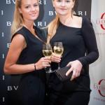 Majitelky studia NIKA Veronika Pecková a Anna Pecková