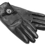 Kožené rukavice Gucci ze speciální kolekce Equestrian
