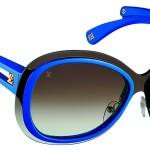 Originální sluneční brýle od Louis Vuitton, plastové obruby
