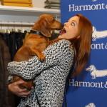 Andrea Kerestešová a její vášnivá líbačka