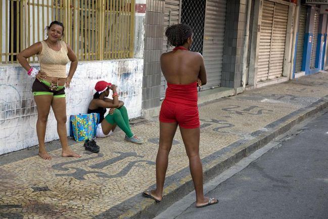 webová stránka street hooker taneční kolo