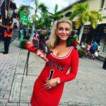 Také Dominika Myslivcová si cestuje po světě
