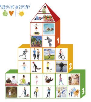 Jak vybrat kroužky pro školáky  Postavte pyramidu - First Style ... fedd715bdd