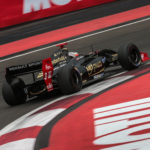 MEXICO CITY (MEX) SEP 1-3 2017 - Round 7 of the World Series Formula V8 3.5 2017 at Autodromo Hermanos Rodriguez. Rene Binder #3 Lotus. Action. © 2017 Diederik van der Laan  / Dutch Photo Agency