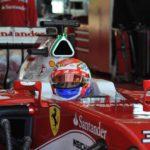 Fuoco je ze slavné akademie Ferrari