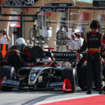 Rakušan Binder byl u úspěchu týmu Lotus