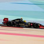 Pietro Fittipaldi vyhrál pro Lotus titul v seriálu Formula V8 3.5