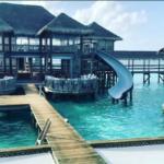 Úžasný resort