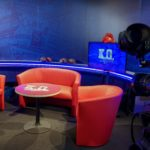 Jak se vám líbí K.O. studio?