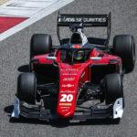 Delétraz se o body pokusí už v dalším závodě v Baku