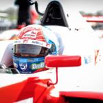 Enzo Fittipaldi obhajuje titul šampiona z minulého roku