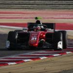 Pro jezdce z juniorky Ferrari je Bahrajn zklamáním