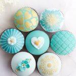 18001513 - wedding cupcakes