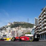 Na scenérie Monaka bude Švýcar vzpomínat v dobrém