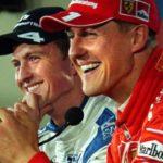 V dobách, kdy bratři Schumacherové jezdili F1