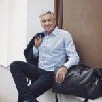Jan Čenský v First Style pro Elega