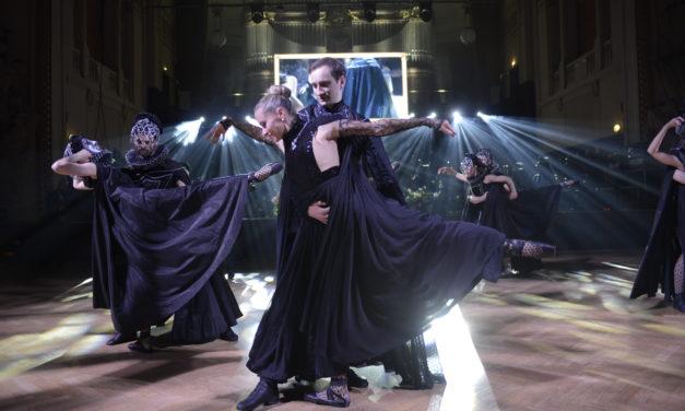Česko-Slovenský ples má za sebou svůj  nejromantičtější ročník