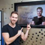V pondělí se těšte na pořad Tomáše Arsova