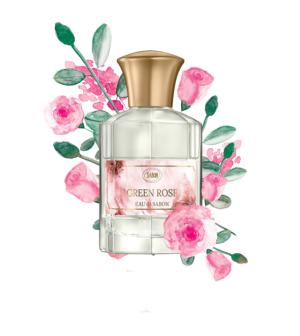 8431dc6667 Nejoblíbenější vůně SABON nyní jako parfémy! - First Style - First Style