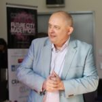 Michal Postránecký v CIIRC vede Centrum města budoucnosti