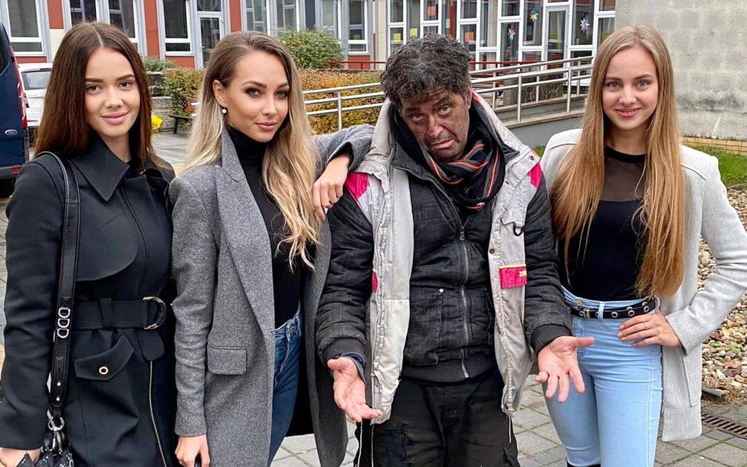 Koronavirus si nevybírá: Z Dejdara udělal bezdomovce!