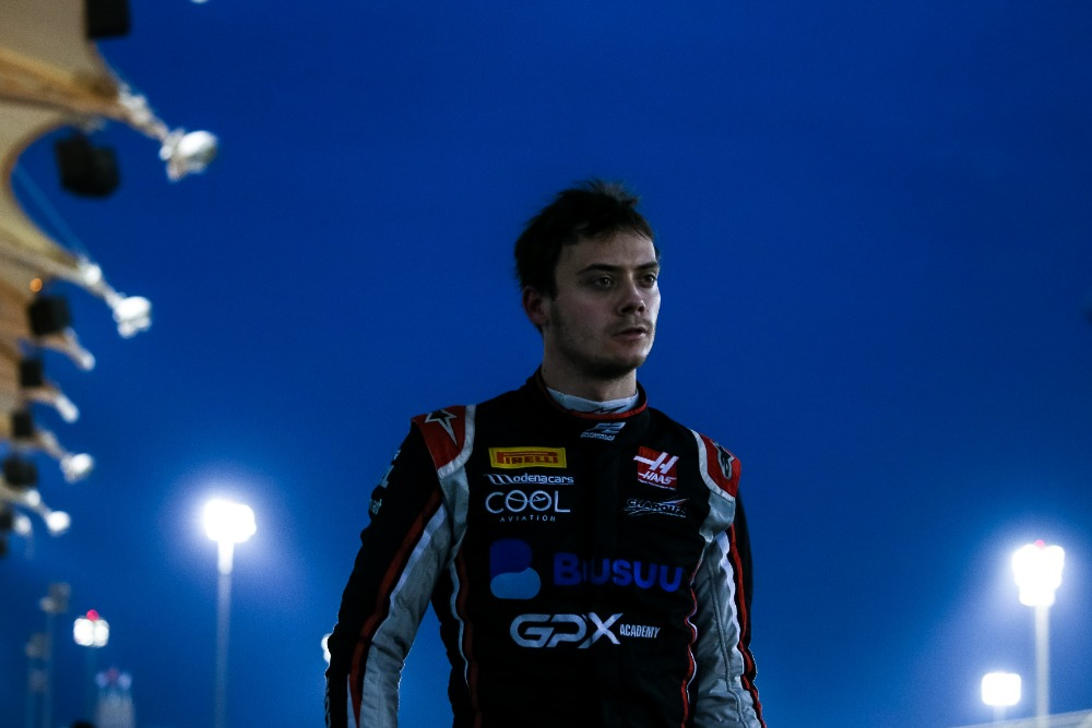 Kvalifikace F2 v Bahrajnu: Ilott pojede z pole-positon, Delétraz s Piquetem o tučné body
