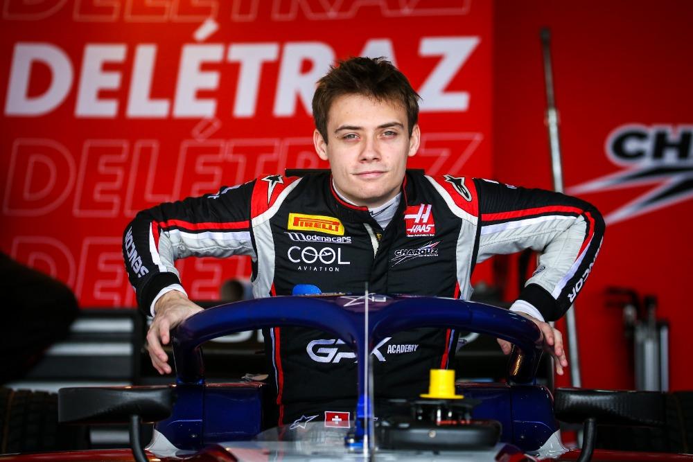 F2: V Bahrajnu tál Schumiho bodový náskok, solidní výkon Piqueta bez spravedlivé odměny