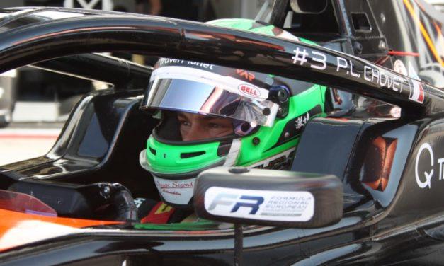 Jen 10. místo v asijském šampionátu F3: Čeká Romana Staňka problematická sezona 2021?