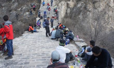 Znáte příběh Velké čínské zdi?