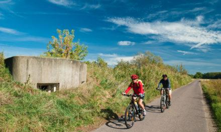 Stezka železné opony – EuroVelo 13 cyklostezkou roku 2021