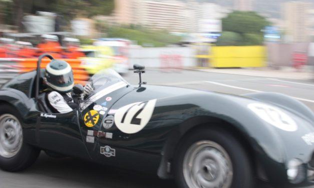 12. Grand Prix Historique de Monaco: Jak nejlepší závod formule 1 roku skončil skandálem