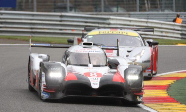 Start FIA-WEC ve Spa: Další krok směrem bezvýznamnosti?