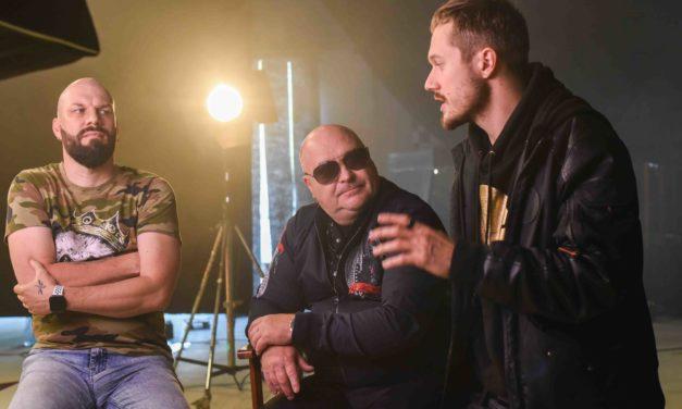 Michal David pomáhá teenage kapele Mango. Co jim poradil do začátku kariéry?