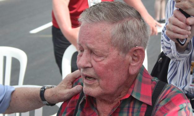 Z nebe Indianapolisu spadla gigantická hvězda: zemřel Bobby Unser