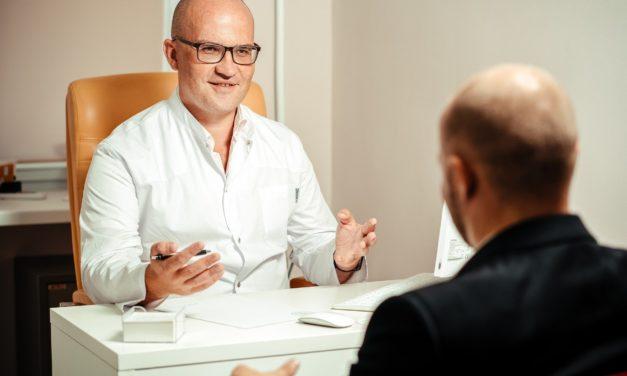 5 mýtů o rakovině prostaty, které mohou zabíjet
