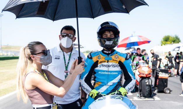 König bral v supersportech první body. V Misanu dojel na skvělém osmém místě