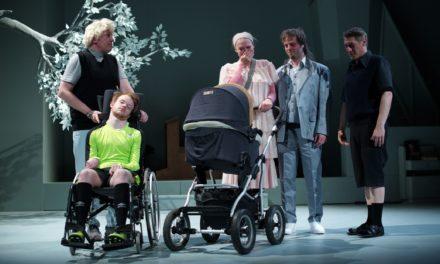 Švandovo divadlo uvede Adamova jablka, inscenaci podle kultovního filmu