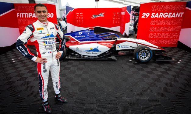F3 se představí ve Francii: Charouz Racing System je dobře připraven