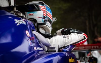 F3 ve Francii: Charouz Racing System veze další cenné body