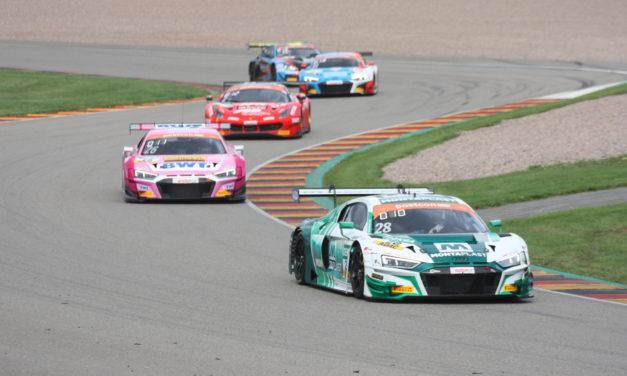 DTM se závanem IndyCarů: Na Lausitzringu použili většinu oválu