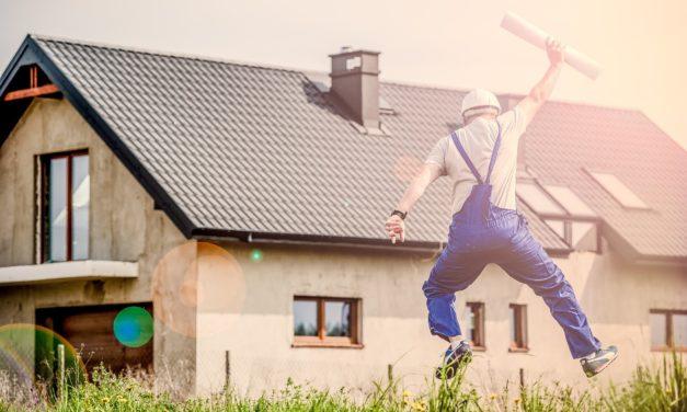 V Česku rostou mediány platů a mezd mladých lidí rychleji než ceny bytů, bydlení je tak pro ně dostupnější