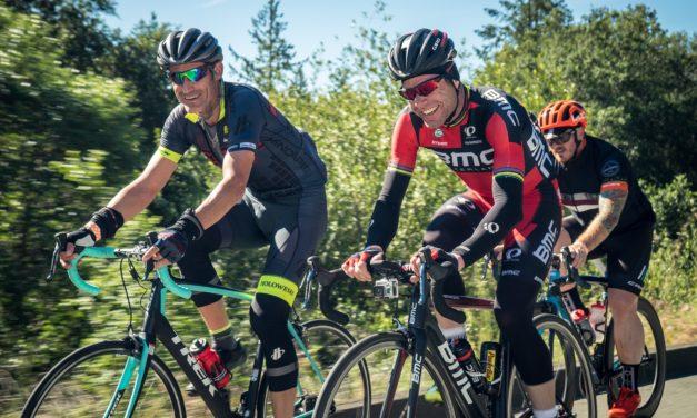 Cyklistika zažívá boom! Jak si užijete jízdu bez rizik?