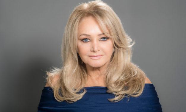Bonnie Tyler poslala vzkaz pro své české fanoušky