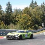 "NLS na Nürburgringu: ""Zelené peklo"" pro DTM a GT-Masters?"