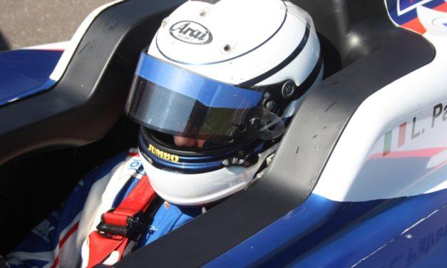 Red Bull Ring: Angličan Bearman obřími kroky směrem titulu v italské F4