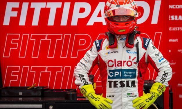 F2 v Monze: Zklamání pro Charouz Racing System