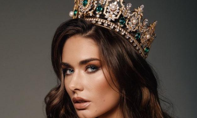 Kokešová pojede na Miss Universe: Finále proběhne už na konci roku v Izraeli
